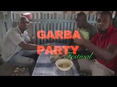 GARBA PARTY FESTIVAL