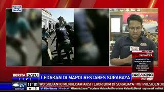 Video 10 Korban Ledakan Bom Mapolrestabes Surabaya MP3, 3GP, MP4, WEBM, AVI, FLV Agustus 2018