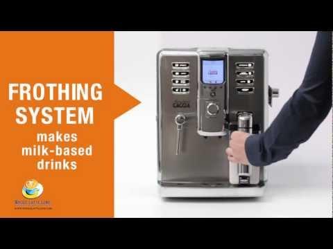 Best Selling Gaggia Accademia Espresso Machine