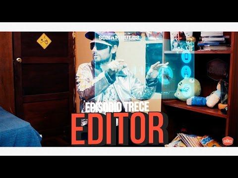 Los Covacs - Episodio #13: EDITOR
