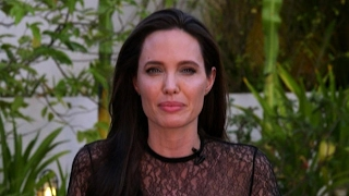 'GMA' Hot List: Angelina Jolie opens up about her new movie and her family