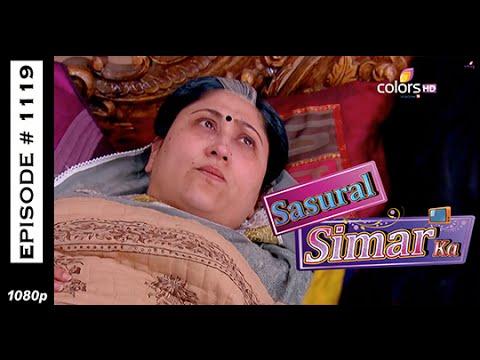 Sasural Simar Ka [Precap Promo] 720p 9th March 201