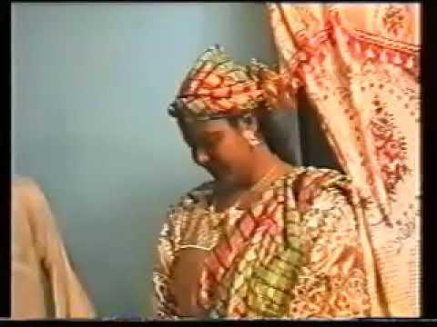 Tsohuwar wakar Hausa film. Mai dauke da tsofaffin jaruman Kannywood