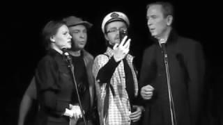Kabaret Adin, Julia Mikołajczak - Rozstanie po turnusie
