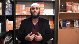 Libri i Imam Malikut (Ajo çka është për Allah do të mbese) - Hoxhë Abil Veseli