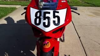 10. Ducati 1199 Panigale Standard 2012 for sale