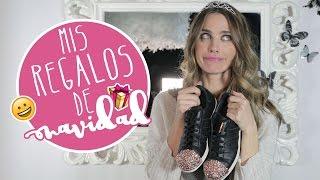 Mis Regalos de Navidad  Vanesa Romero TV