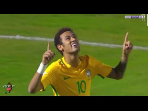 Brazil VS Uruguay 1-4 highlights and all goals | 23/03/2017 World Cup Qualifications HD