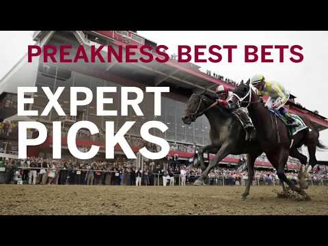 Preakness 2018 Best Bets: Who the experts are picking and why (видео)