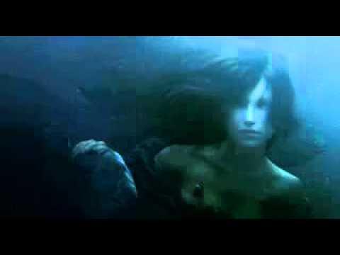 A Siren's lure song...