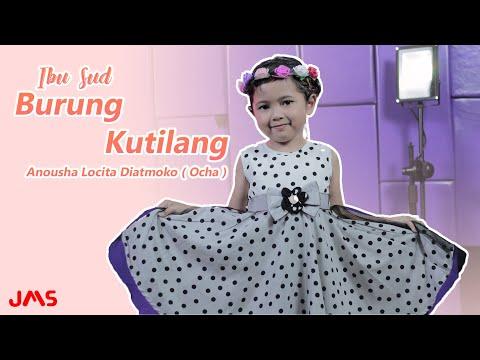 Burung Kutilang | Ibu Sud | by Ocha Jogja Music School