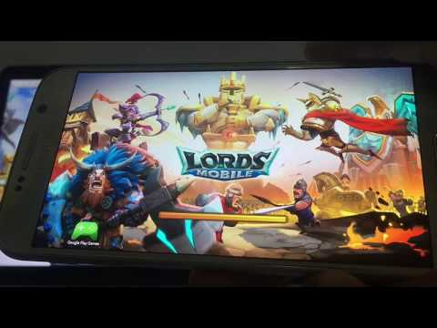 Lords Mobile Hack - Unlimited Gems and Gold 2017 (iOS/Android) - Thời lượng: 2:59.