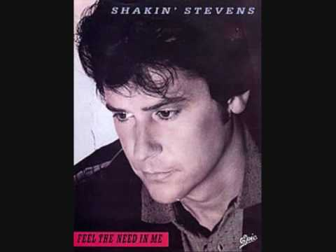 SHAKIN STEVENS - If I Can't Have You (audio)