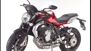 6. MV Agusta Brutale 675 - 35kW mapping (A2)/ rolling starts 100km/h 120km/h