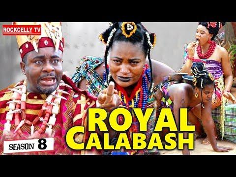 ROYAL CALABASH 8 (Season Finale)| EMEKA IKE 2019 NOLLYWOOD MOVIES