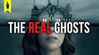 The Haunting of Hill House: The Ghosts No One Is Talking About – Wisecrack Quick Take