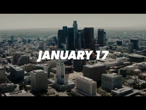 Angie Tribeca TBS Trailer