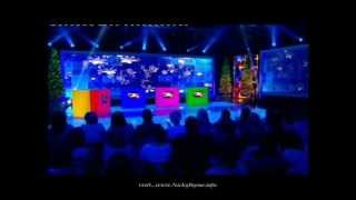 Nicky Byrne on Show & Telly Pt 1