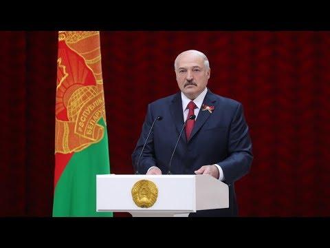 'Мы выбираем Беларусь!' - Лукашенко подчеркивает важность независимости, мира и партнерства