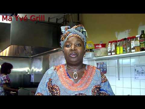 Ma Yvé Grill – Congolese Restaurant Toronto ( Restaurant des Congolais de Toronto )