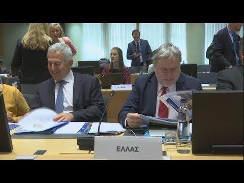 Συμβούλιο Εξωτερικών Υποθέσεων (Άμυνα)-πλάνα