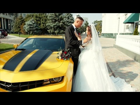 Артём Шарапов - Видеосъемка свадьбы - фото