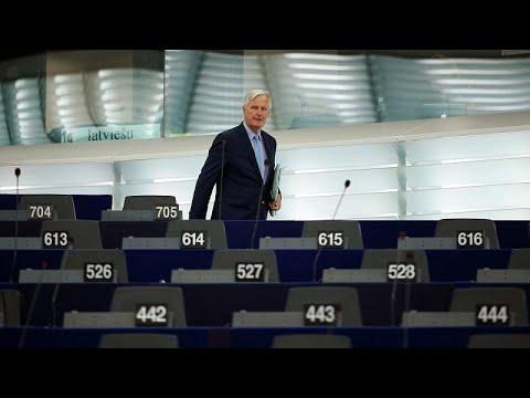 Brexit: Η ερμηνεία των Βρυξελλών