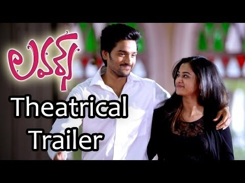 Lovers Movie Theatrical Trailer – Sumanth Ashwin,Nanditha