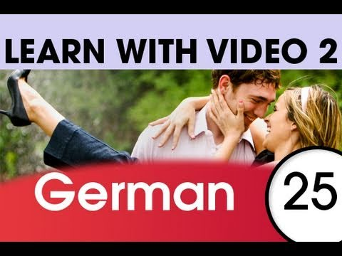 Learn German with Video – 5 Must-Know German Words 2