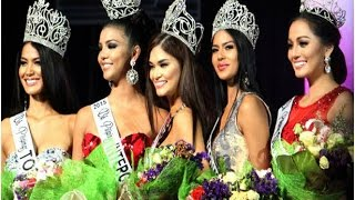 Video Binibining Pilipinas 2015 Crowning  Pia Wurtzbach Miss Universe Philippines 2015 MP3, 3GP, MP4, WEBM, AVI, FLV Agustus 2018