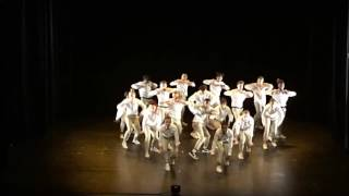 Nonton Uel Dance Collective At Collide 2017 Film Subtitle Indonesia Streaming Movie Download