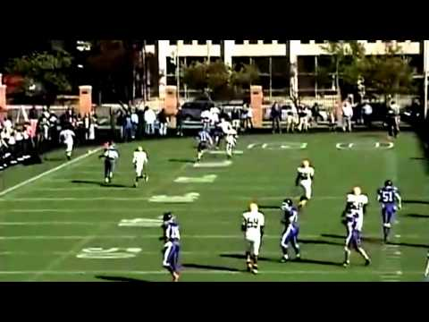 Kevin Hogan Highschool Highlights 2010 video.