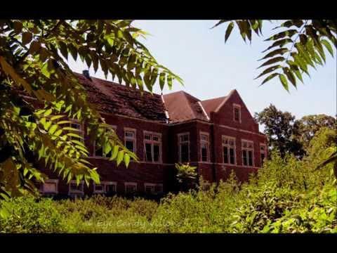 manicomio infestato: pennhurst state school