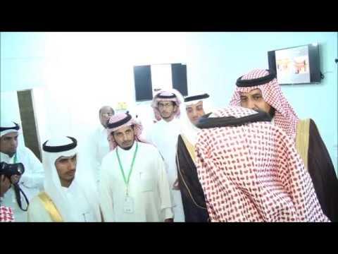 حفل افتتاح لجنة التنمية الإجتماعية بالدرب