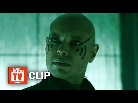 Killjoys S04E07 Clip | 'Pree's Company' | Rotten Tomatoes TV