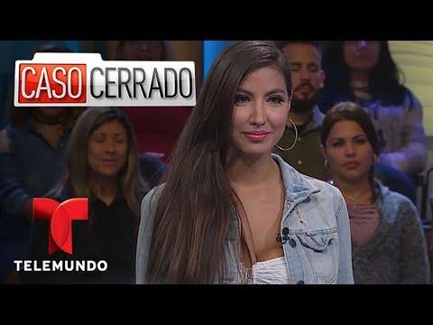 Caso Cerrado | Orgy Game Gone Wrong🍆🍑🤑| Telemundo English