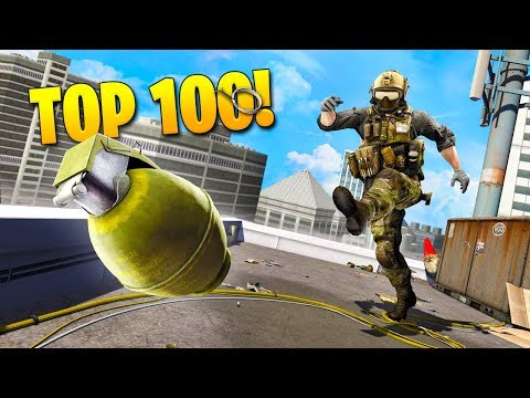 TOP 100 FUNNIEST GAMING FAILS