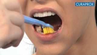 Curaprox CS 5460 zubna četkica