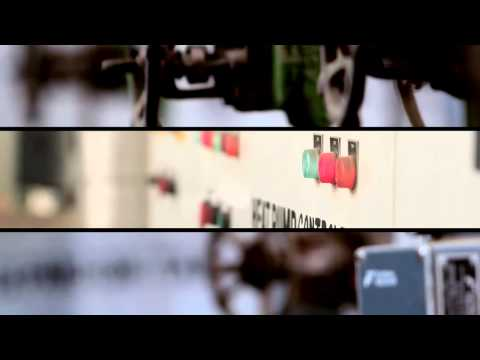 Clique Solar Corporate Video