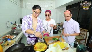 VRZO Episode 13 - Thai TV Show