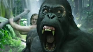 Nonton Tarzan Vs Film Subtitle Indonesia Streaming Movie Download