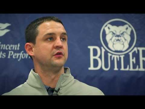 Butler BIG EAST Tip-Off Party