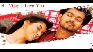 Vijay Romance | Vijay I Love You Dialogue