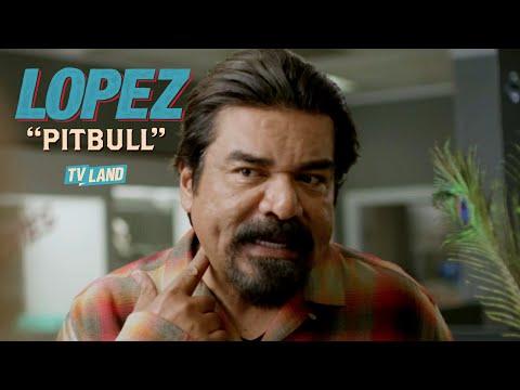 Lopez Season 1 Promo 'Pitbull'