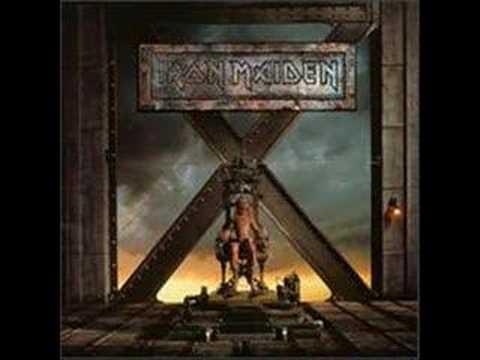 Tekst piosenki Iron Maiden - Judgement day po polsku