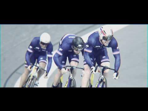 Trophée des Sprinters 2017 - Teaser