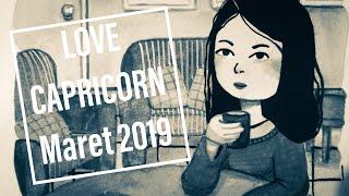 Video CAPRICORN - LOVE | Maret 2019 - Melepaskan semua pikiran MP3, 3GP, MP4, WEBM, AVI, FLV Maret 2019