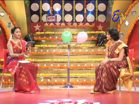 Star Mahila - ?????? ???? -  01st August 2014 01 August 2014 04 PM