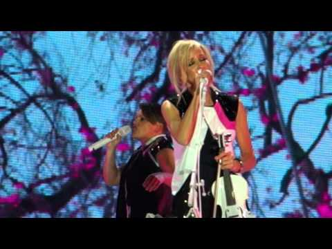 Are You Ready To Make Nice w/ Dixie Chicks?
