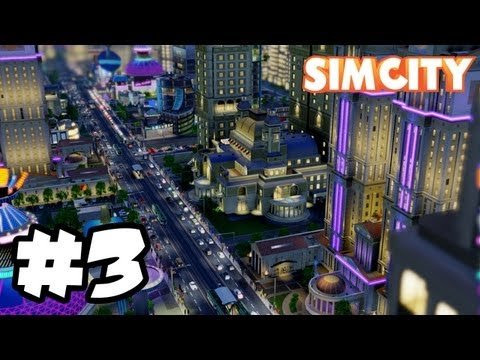 sim - Sim City 2013 Gameplay Walkthrough Part 1. What do you guys think?! More?! Don't forget to leave a Like and Favorite, helps out a ton!! Twitter: http://twitt...